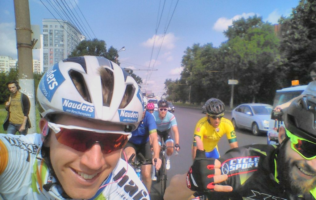 Red Bull Trans Siberian Extreme: Stage 2