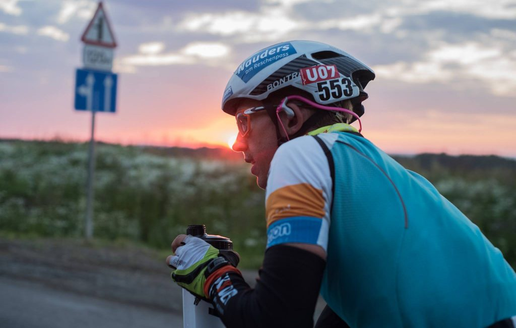Red Bull Trans Siberian Extreme: Stage 3